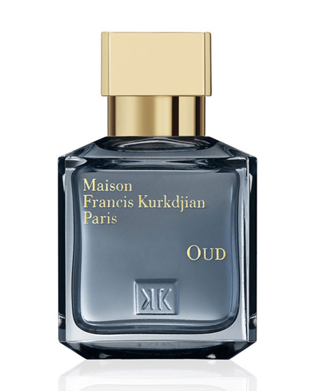 Maison Francis Kurkdjian OUD Eau de Parfum, 2.4 oz./ 70 mL