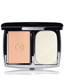 CHANEL DOUBLE PERFECTION LUMIERE Long-Wear Sunscreen Powder Makeup Broad Spectrum SPF 15