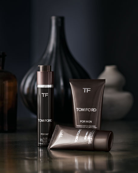 Image 2 of 2: TOM FORD 3.4 oz. Intensive Purifying Mud Mask