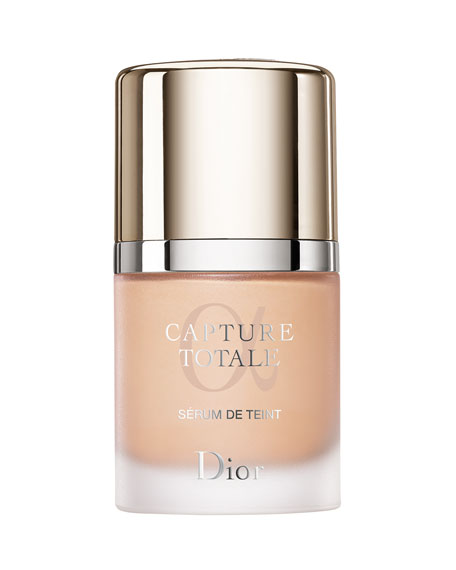 Dior Beauty Capture Totale Triple Correcting Serum Foundation