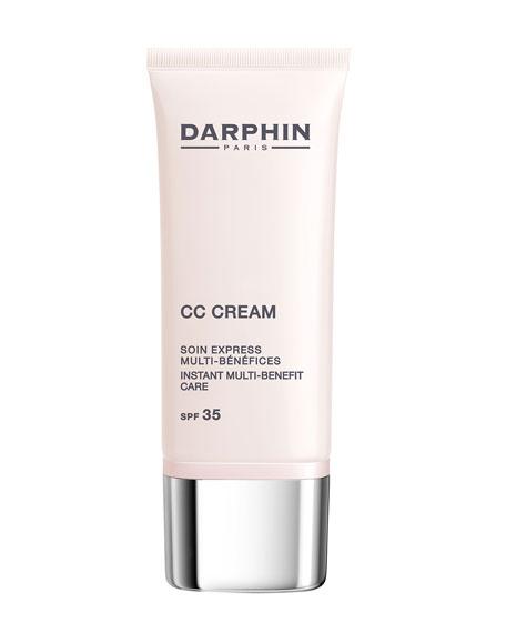 Darphin CC Cream - Instant Multi-Benefit Care, 1.0