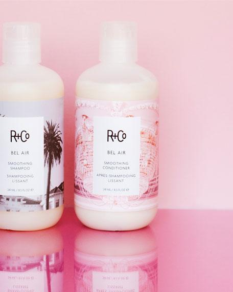 R+Co BEL AIR Smoothing Shampoo + Anti-Oxidant Complex, 8.5 oz.
