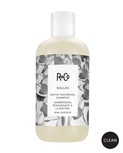 DALLAS Biotin Thickening Shampoo  8.5 oz.