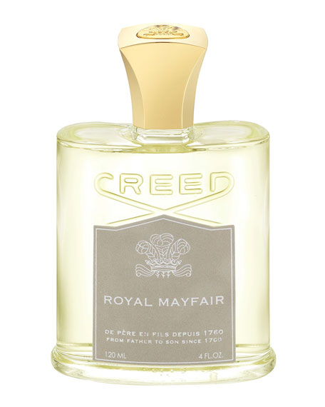 Creed Royal Mayfair Eau de Parfum, 4.0 oz./