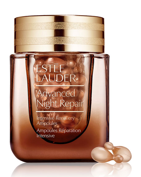Estee Lauder Advanced Night Repair Intensive Recovery Ampoules,