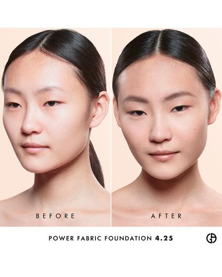 Power Fabric Foundation<br>