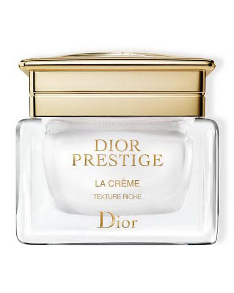 Dior Prestige Rich Crème Jar, 50 mL