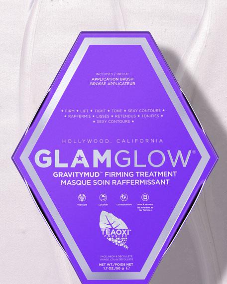 Glamglow GRAVITYMUD Firming Treatment, 1.7 oz./ 50 g