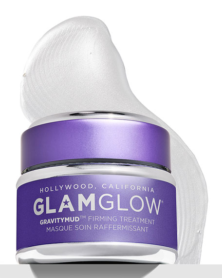Glamglow 1.7 OZ. GRAVITYMUD FIRMING TREATMENT