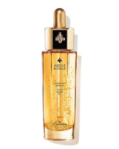 Abeille Royale Youth Watery Oil  1.0 oz.
