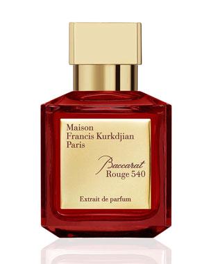 006f2f4da6e2 Maison Francis Kurkdjian Baccarat Rouge 540 Extrait