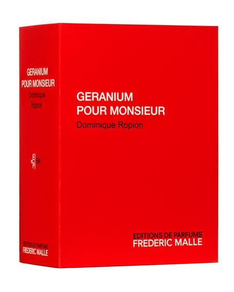 Frederic Malle Geranium Pour Monsieur Perfume, 3.4 oz./ 100 mL