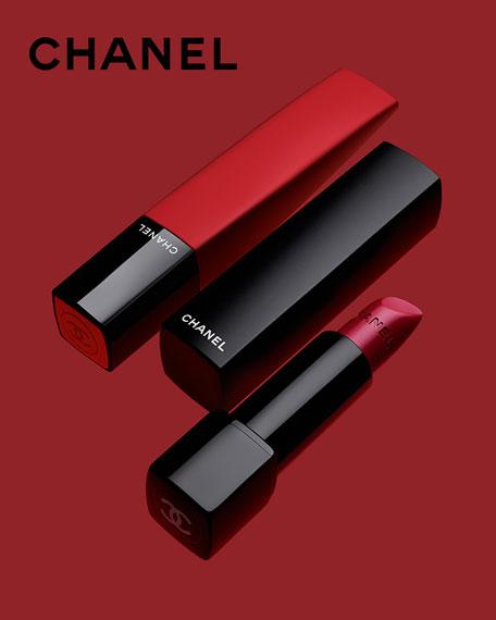 CHANEL <b>ROUGE ALLURE LIQUID POWDER</b><br>Liquid Matte Lip Colour, Powder Effect