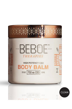 Beboe Therapies High Potency CBD Body Balm