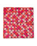 Anna Coroneo Paris Love Locks Scarf, Pink