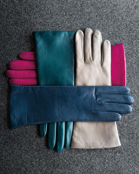 Napa Leather Gloves