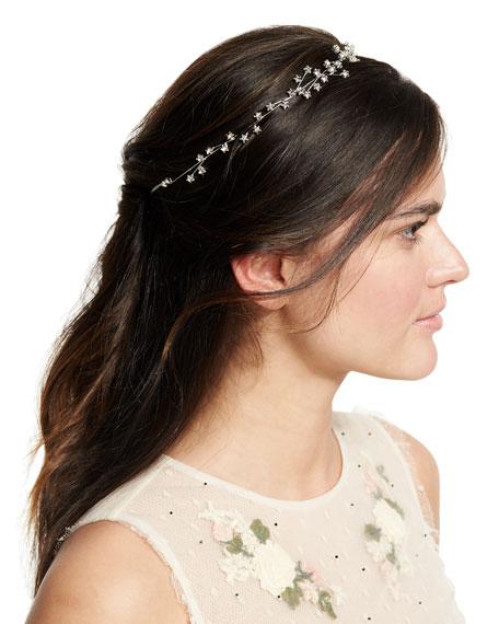 Orion Crystal Circlet Headband