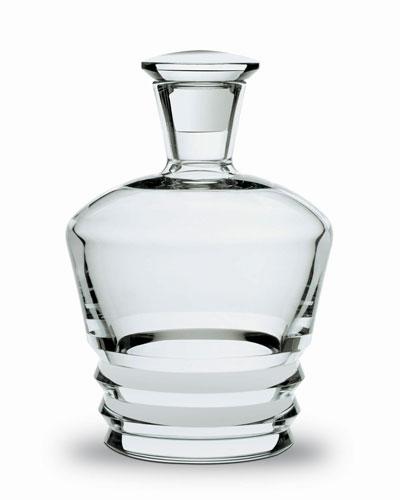 Vega Whiskey Decanter