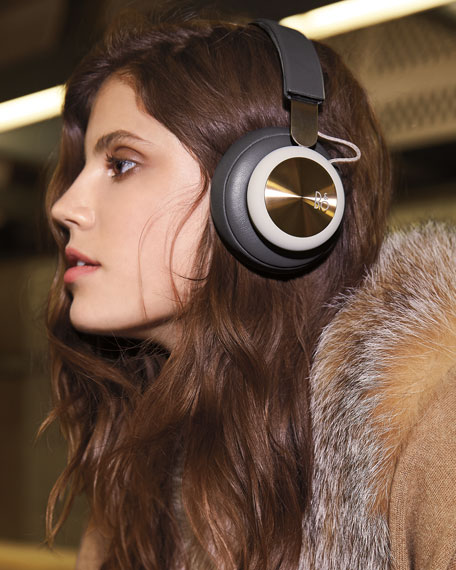 Beoplay H4 Wireless Headphones