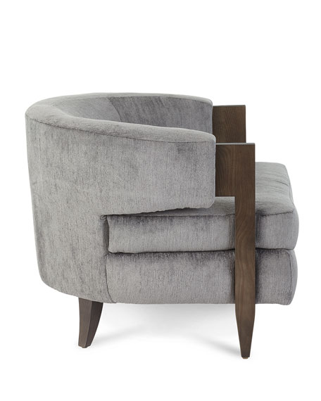 Interlude Home Kelsey Chair