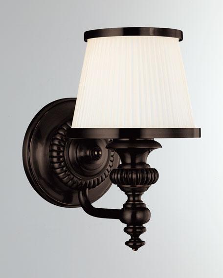 Hudson Valley Lighting Milton Sconce
