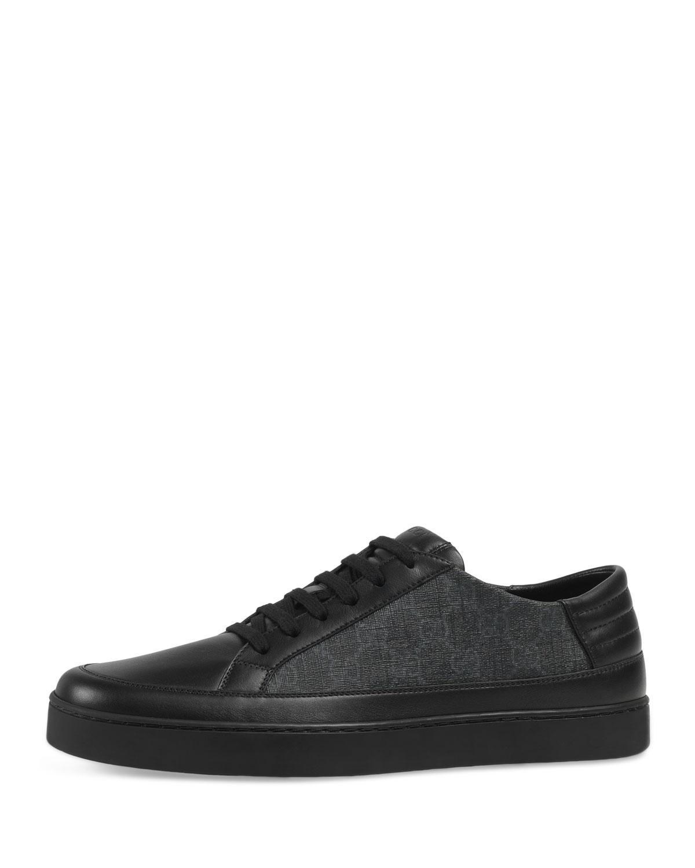 All gucci black shoes photo foto
