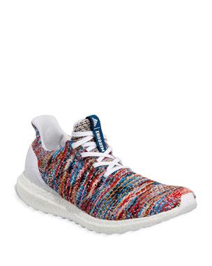 3866fb77926 Adidas x missoni Men s x Missoni UltraBOOST Clima Running Sneakers
