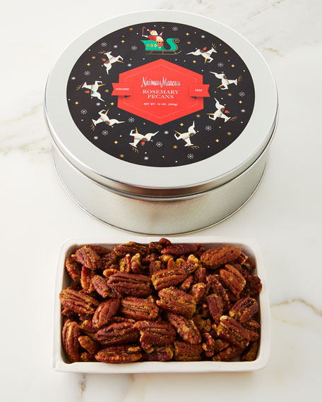 Exclusive Rosemary Pecans