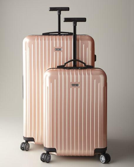 "Salsa Air Pearl Rose 26"" Multiwheel  Luggage"