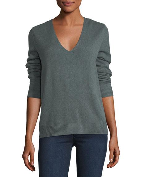 Adrianna R. Cashmere Sweater