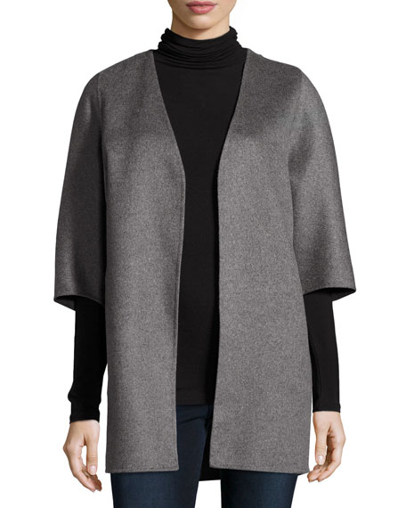 Designer Wool &amp Cashmere Coats : Duster Coats at Neiman Marcus