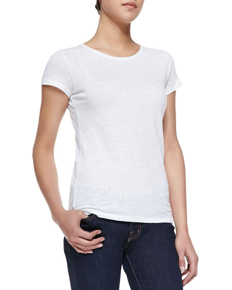 Soft Touch Short-Sleeve Tee