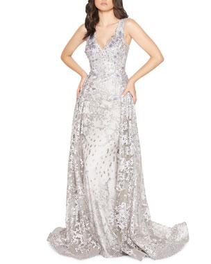f2c0b8b227 Women's Evening Dresses at Neiman Marcus