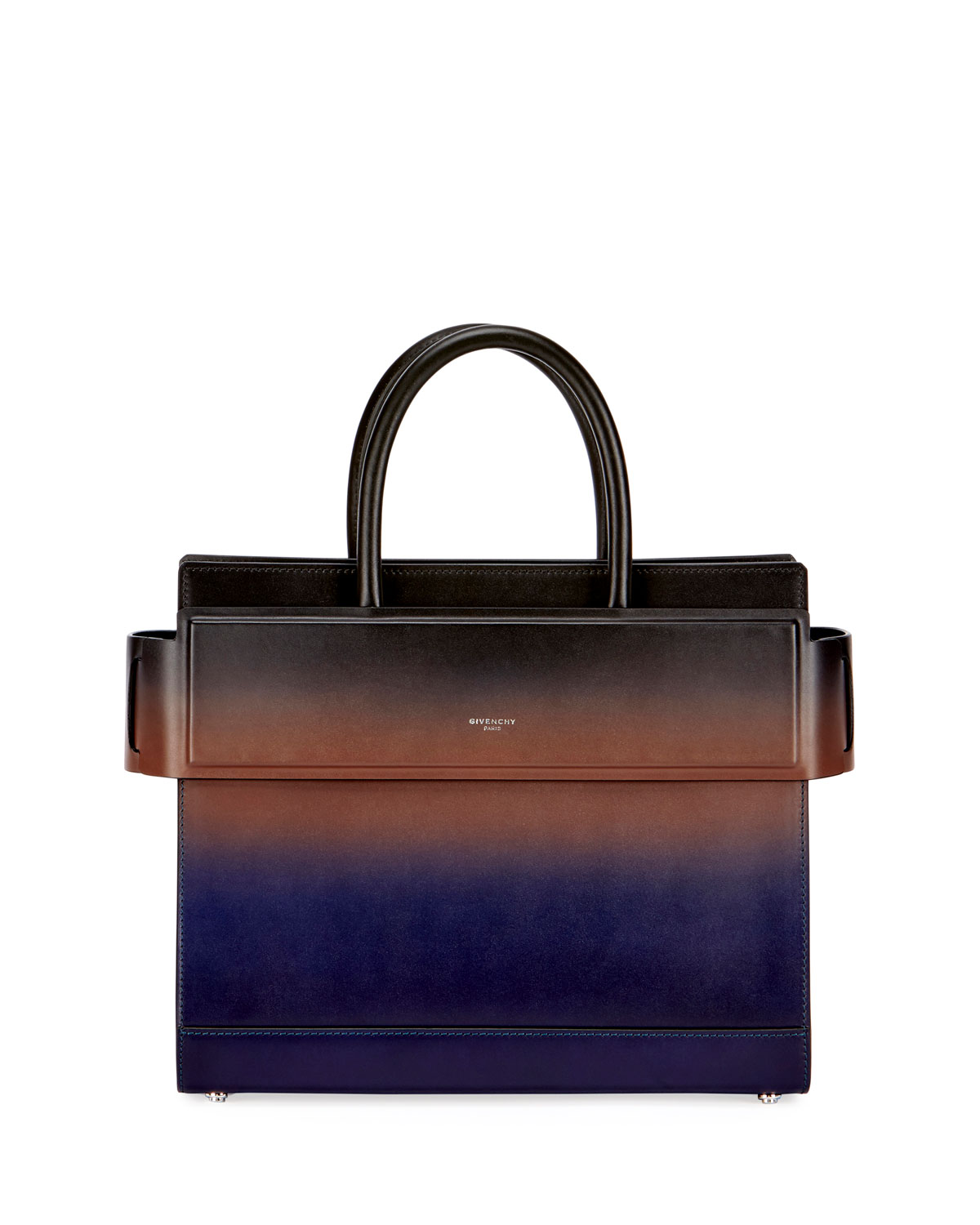 df183f99fd Givenchy Horizon Small Gradient Spray Satchel Bag