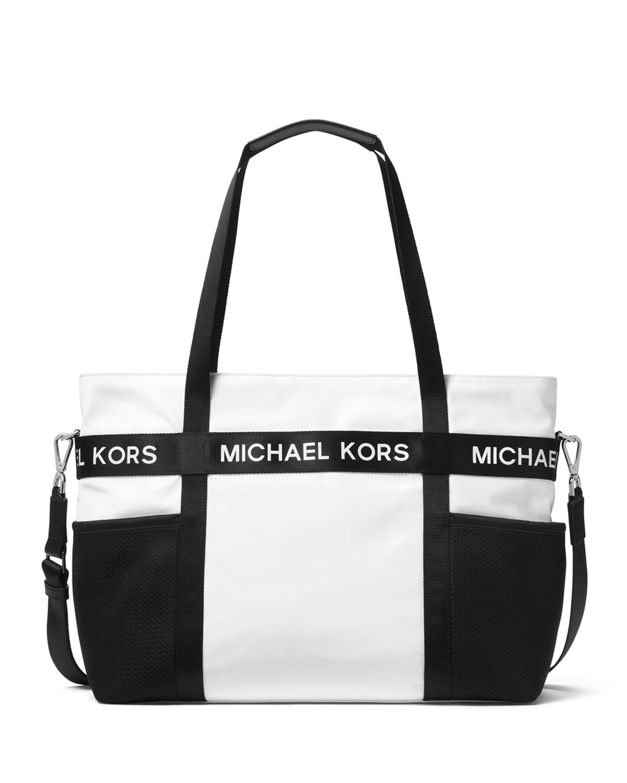 5ad272b730a4 MICHAEL Michael Kors The Michael Large East/West Tote Bag | Neiman ...