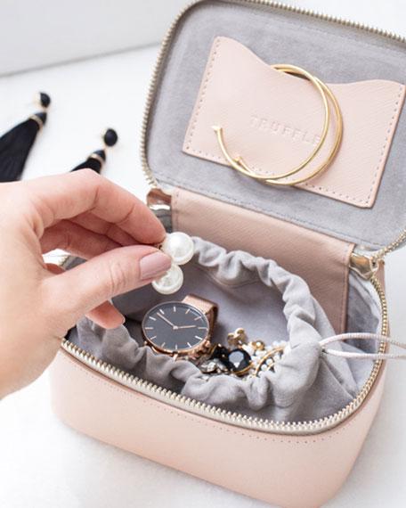 Truffle Privacy Jewelry Case
