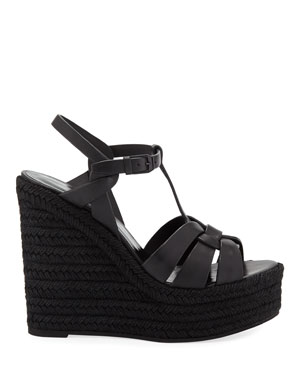 a376796547 Designer Wedges & Wedge Shoes at Neiman Marcus