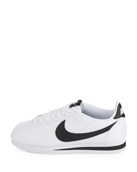 Image 2 of 3: Classic Cortez Two-Tone Sneakers