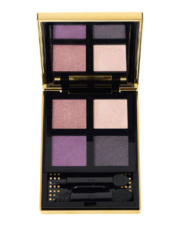 Yves Saint Laurent NEW Pure Chromatics Wet and Dry Eye Shadow Palette