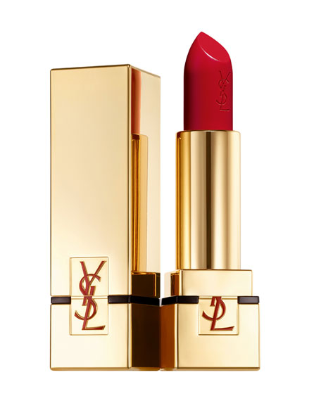 Rouge Pur Couture Pure Color Lipstick SPF 15