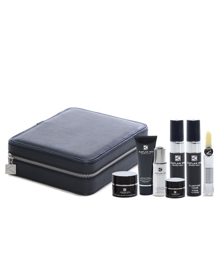 KAPLAN MD First Class Traveler Set