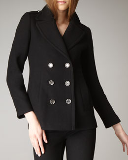 Burberry Brit Tumblebridge Coat