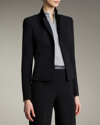 Short Evening Jacket