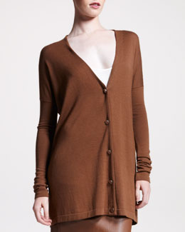 THE ROW Oversized Cardigan