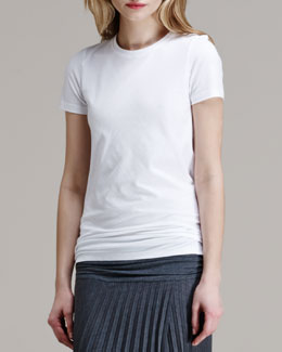 Brunello Cucinelli Cotton Tee
