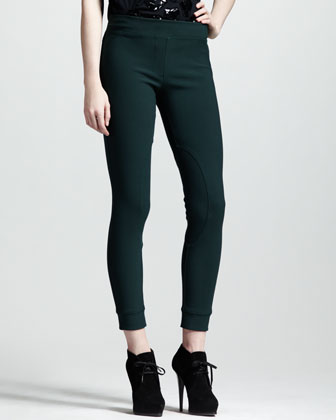 Equestrian Stretch Leggings