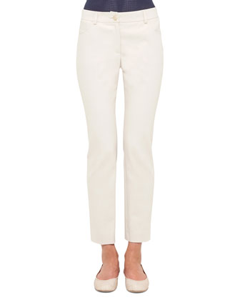 pant, cotton denim stretch,