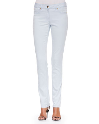 Light Slim Jeans, Skylight