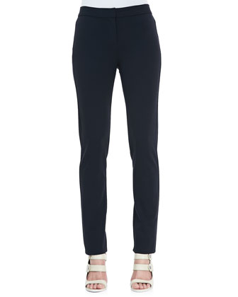 Classic Leggings, Navy