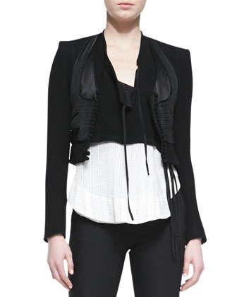 Tokyo Short jacket